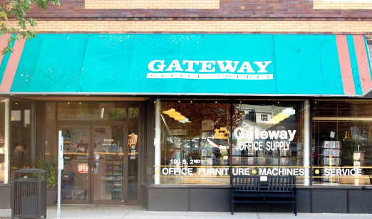 Gateway Office Supply